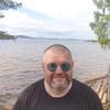Владимир, 48, г.Кемь