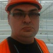 Павел, 41, г.Усмань