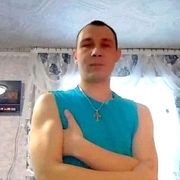Денис, 32, г.Асино