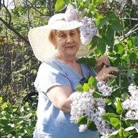 роксана, 74 года, Овен, Иркутск
