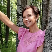 Оксана, 43, г.Верещагино