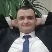 Саша, 30 лет, Телец