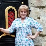 Лолита, 59 лет, Рак
