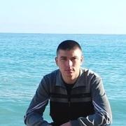 Владимир, 31, г.Гурзуф