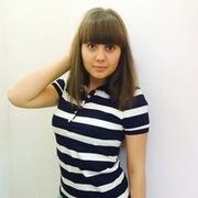 Ира, 26, г.Юрьев-Польский