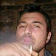 george 36 лет (Телец) Лондон