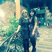 Vika Aleqsanyan, 25, г.Yerevan