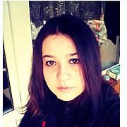 Яна Царева, 24, г.Солнечногорск