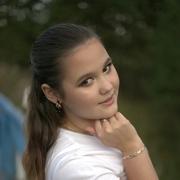 Кристина, 21, г.Серов