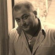 Мурад, 40, г.Озеры