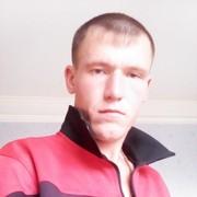 Никола, 30, г.Черногорск
