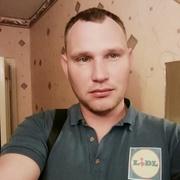Андрей 36 Смоленск