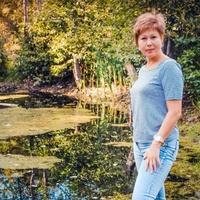 Светлана, 49 лет, Рак, Зеленодольск