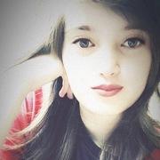 Арина, 18, г.Стерлитамак
