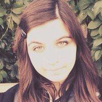 Liza, 21 год, Овен, Москва