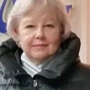 Марина, 60, г.Нижний Новгород