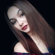 Виктория Тёмина, 23, г.Клинцы