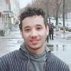 Mahmoud Gomaa, 21, г.Ставрополь