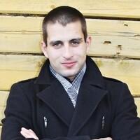Илья, 25 лет, Лев, Тюмень