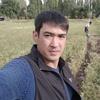 Эдилбек Алмазбеков, 27, г.Бишкек