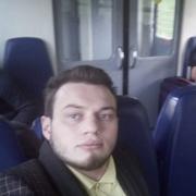 Самсон, 30, г.Сыктывкар