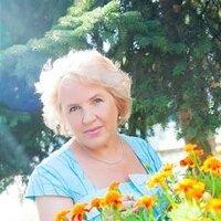 Надежда, 66 лет, Весы, Харьков