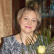 Галина, 44, г.Сим