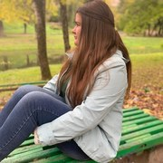 Анна, 19, г.Гомель