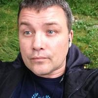 Андрей, 41 год, Телец, Молде