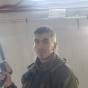Иван Чернышев, 31, г.Сланцы