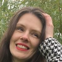 Полина, 35 лет, Телец, Санкт-Петербург