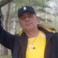 Андрей, 47 лет, Рыбы, Новосибирск