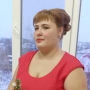 Александра Щербакова, 27, г.Бузулук