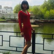 Татьяна Ербышева 23 Москва