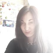 Юлия, 28, г.Усолье-Сибирское (Иркутская обл.)