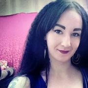 ирина, 21, г.Переславль-Залесский