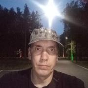 Андрей 49 Прокопьевск