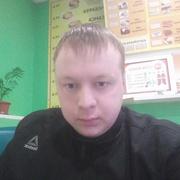 Николай, 28, г.Лесосибирск