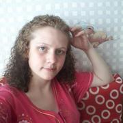 Альбина, 25, г.Бородино (Красноярский край)