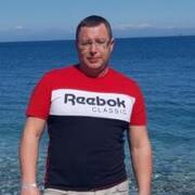 Юра, 39, г.Касимов