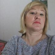 Люба, 53, г.Магадан