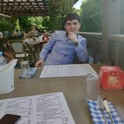 Мурад Идрисов, 24, г.Орловский