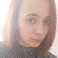 Александра, 22 года, Дева, Екатеринбург