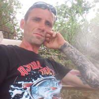 Александр, 41 год, Скорпион, Керчь
