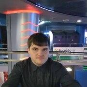 Андрей Гурулёв 25 Дивногорск