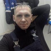 Женек, 38, г.Ноябрьск