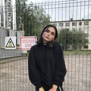 даша 20 Петрозаводск
