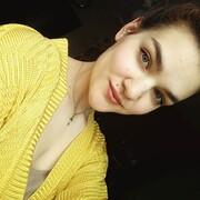 Василиса, 26, г.Висагинас