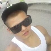 Евгений, 24, г.Чугуевка