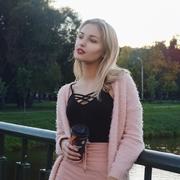 Анастасия, 22, г.Всеволожск